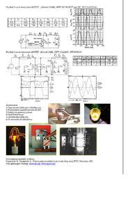 Nagrzewnica indukcyjna 1 kW
