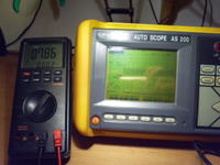 Jaki wybrac multimetr (PROTEK 506 czy UNI-T UT70B)