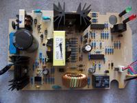 Ładowarka Bosch AL1860 CV pomoc w dobraniu części