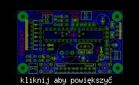 Pomoc przy tworzeniu PCB na podstawie schematu - archiwum