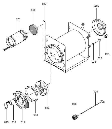 Kocioł viessmann vitola - dorobienie elementu