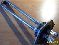 Grzałka do bojlera z drutu oporowego kanthal