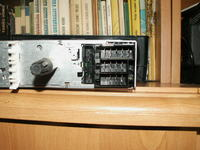 Radio Philips 22DC594/62B wymiana na radio CD Renault Megane
