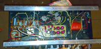 Boomerang - dwukanałowy gitarowiec 50W full lampa.