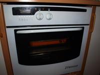 Mastercook Wrozamet typ 3727 - Nie dzia�aj� grza�ki piekarnika elektrycznego