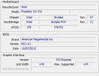 Niestabilna praca fan CPU -