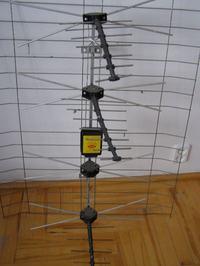 [Sprzedam] Anteny do tv cyfrowej naziemnej PO 10 Z�