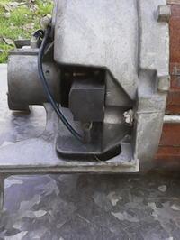 Silnik z pralki - jak podłączyć?