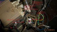 Naprawa włącznika spawarki z allegro 2-fazowej 230/400V
