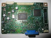SAMSUNG-syncmaster 710N. Problem błąd rozdzielczości.