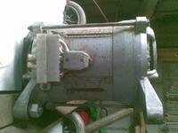 silnik od pralki - jak podłaczyć?