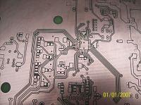Drukowanie drukarką laserową na laminacie
