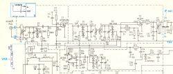 Tuner T 9015 - jak podłączyć nową głowicę UKF?