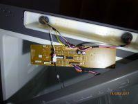 Samsung RL39 TGCIH - Awaria lodówki