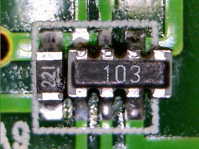 2 x Gophert CPS-3205 = zasilacz (prawie) podwójny