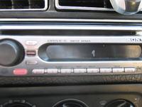 Sony CDX-GT20 nie wyświetla liter na wyświetlaczu