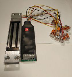 Zwora mmagnetyczna DORMA EM-7500 -D AM (750kG)