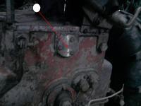 Ciągniczek... traktorek DZIK 2
