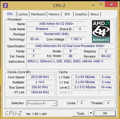Cool'n'Quiet zawiesza komputer podczas startu.