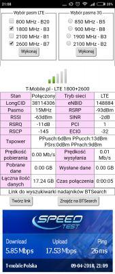 Za słaby sygnał sieci LTE w mieście. Jaka antena będzie najlepsza?