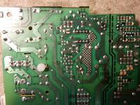 """Technika 20"""" 904A LED - dziwne zachowanie zasilacza Vestel 17IPS61-3 po nap"""