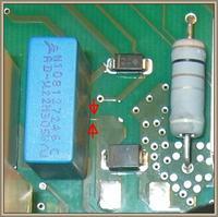 Zmywarka Bosch SPS53e02eu/01 - Szukam modułu sterownika