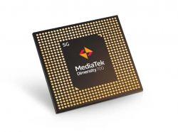 Nowe układy od MediaTeka do smartfonów i chromebooków