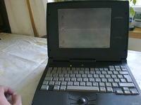 compaq contura 410 - Do czego mozna go wykorzystać?? Jest sprawny z windows 95.
