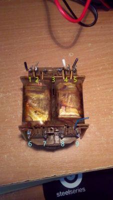 Jak podłączyć transformator
