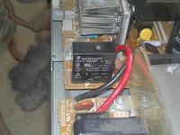 PanasonicSA-PT475 - nie w��cza sie