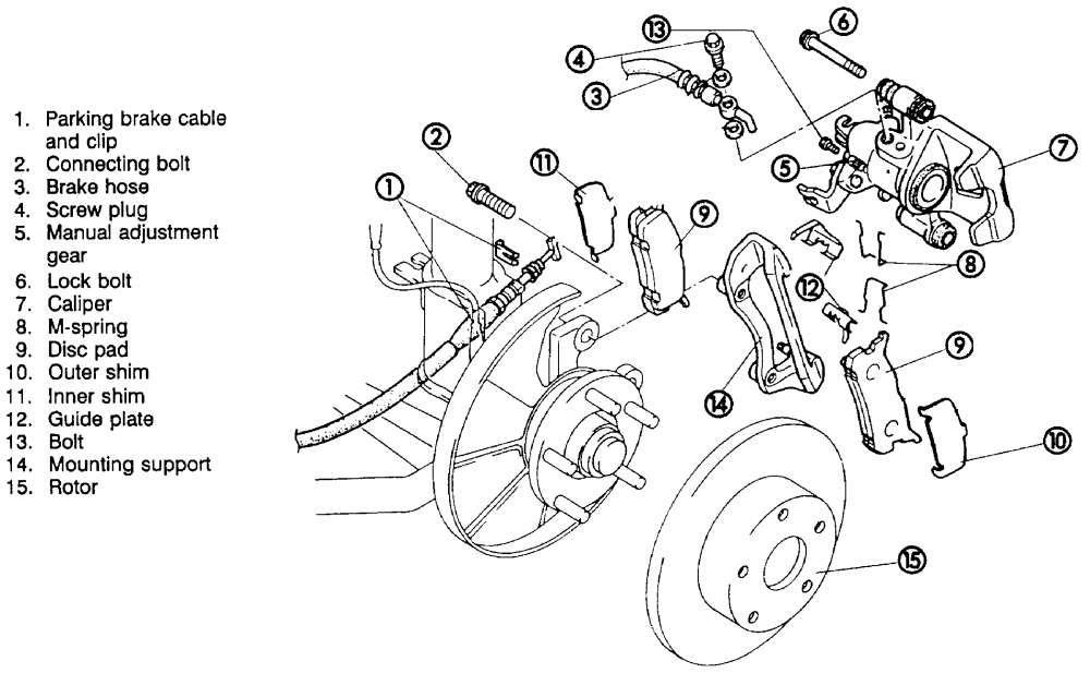 Hazard Flasher Location additionally 1979 Vw Beetle Fuse Box Diagram as well Dodge 5 2l Engine Diagram Ignition furthermore P 0996b43f80cb0f20 together with RepairGuideContent. on 1994 mazda protege wiring diagram