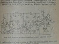Poszukuję schematów do tranzystorów Retro TG 3A , 5 TG50, 70