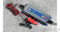 - Mały akumulator rozruchowy do przepalania auta w zimę