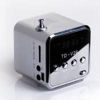 Wzmacniacz radia td-v26 / piszczy i grzeje się podczas ładowania