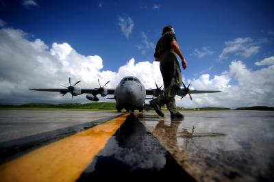 Satelity GPS pomog� okre�li� pr�dko�� huragan�w
