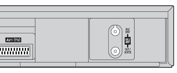 dekoder SHD 85 (tpsa) - jak podlaczyc drugi telewizor