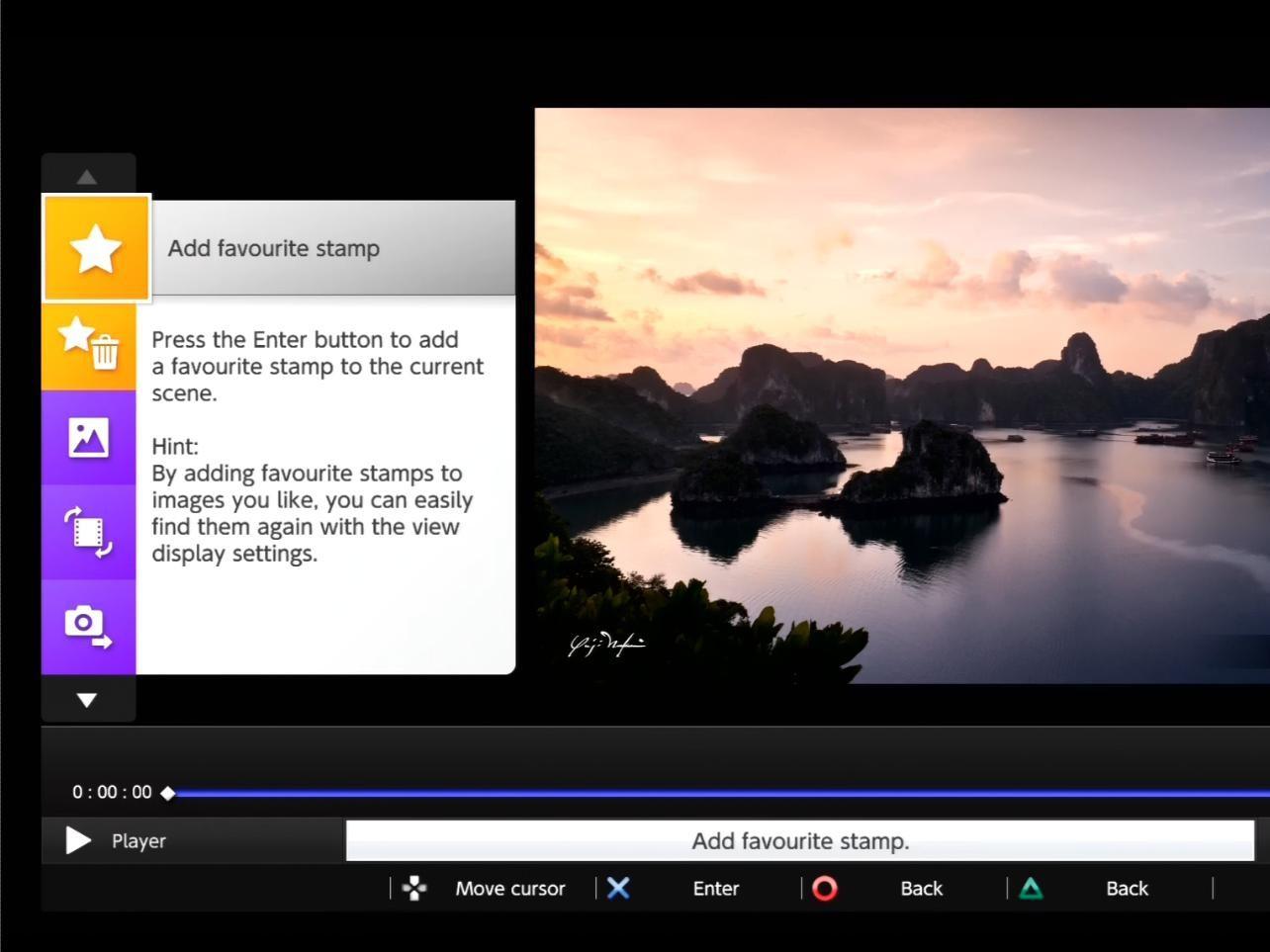 PlayMemories Studio dla PlayStation 3 w nowej wersji z obs�ug� obrazu 4K