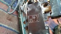 Metabo SBE600 - Uszkodzona wiertarka oraz prośba o identyfikacje