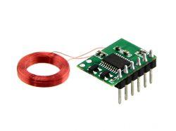 Szeregowe łączenie anten czytnika RFID