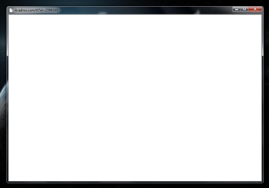 Malware - ib.adnxs.com/tt?id=2399195