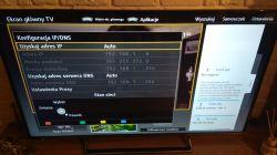 Panasonic 49DSU501 - Łączność WiFi - Zagadka/ Netia SPOT