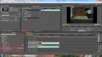 Adobe Premiere cs6 - Lustrzane odbicie filmu