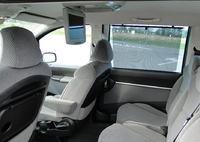 Fiat Ulysse,Citroen C8 - Airbag błędy
