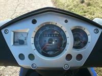 Peugeot Jetforce c-tech 50ccm - Kontrolka stop