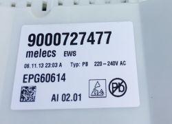 Zmywarka Bosch SPV69T30EU/14 - przestała działać