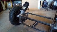 Pojazd balansujacy - wersja robocza