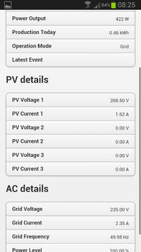 Instalacja 2 kWp Poznań na Danfossie z monitoringiem - OPIS, FOTO, UZYSKI