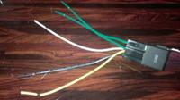 PRZEKAŹNIK NOXON JAK PODŁACZYĆ ŚWIATŁA LED