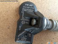 VW TPMS - jak sprawdzić czujniki?