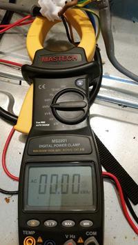 Whirlpool ACM 804/NE -pobiera aż 55W podczas czuwania